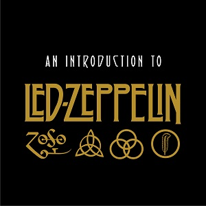 Led Zeppelin Intro To