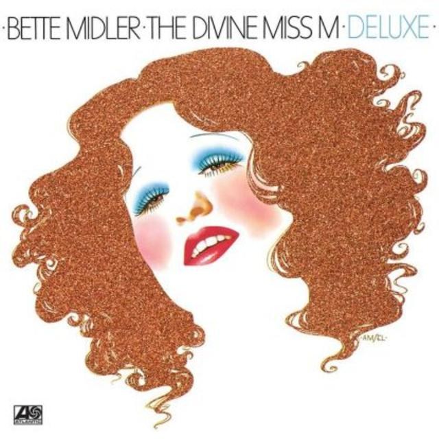 Out Now: Bette Midler, THE DIVINE MISS M: DELUXE EDITION