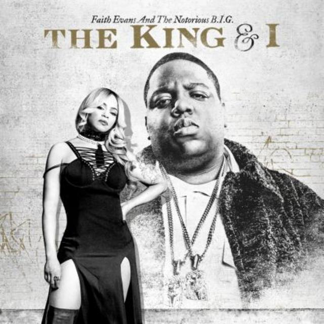 Out Now: Faith Evans, THE KING & I