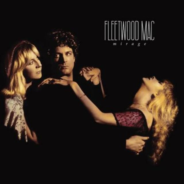 Out Tomorrow: Fleetwood Mac, Mirage: Deluxe Reissue