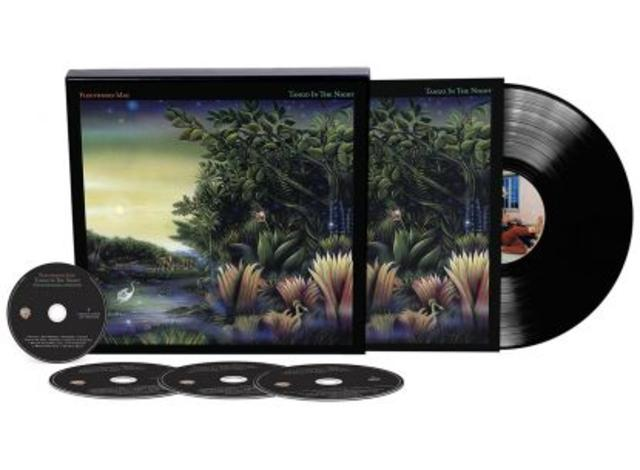 Out Now: Fleetwood Mac, TANGO IN THE NIGHT – Deluxe Edition