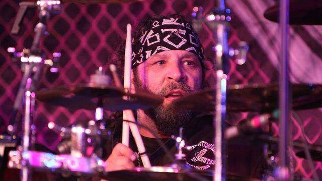 R.I.P. A.J. Pero of Twisted Sister
