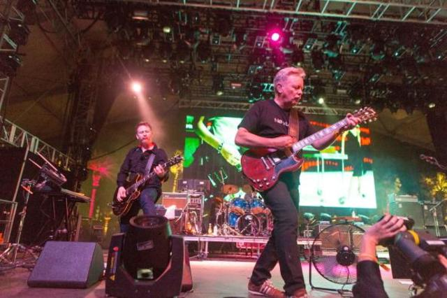 NEW ORDER RETURN TO NORTH AMERICA WITH 2013 TOUR DATES