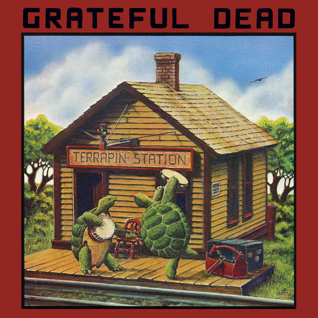 Happy 40th: The Grateful Dead, TERRAPIN STATION