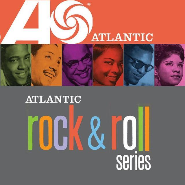 Now Available: ATLANTIC ROCK & ROLL SERIES