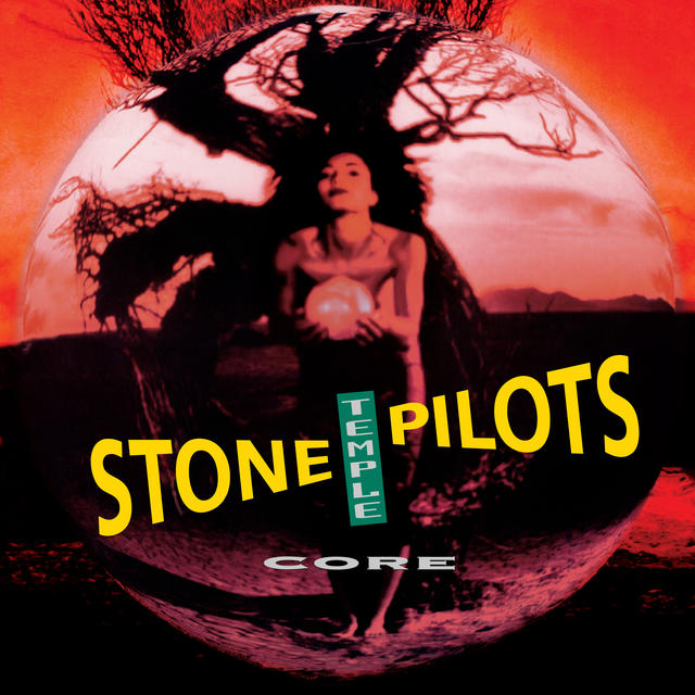 Stone Temple Pilots Core Deluxe Edition