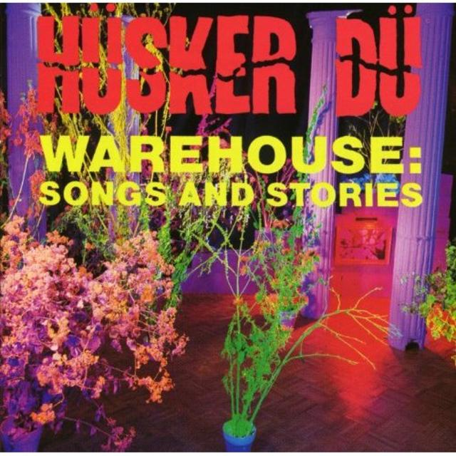 Make It a Double: Hüsker Dü, WAREHOUSE: SONGS AND STORIES