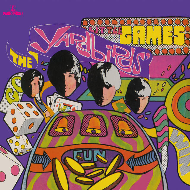 Deep Dive: Yardbirds, LITTLE GAMES