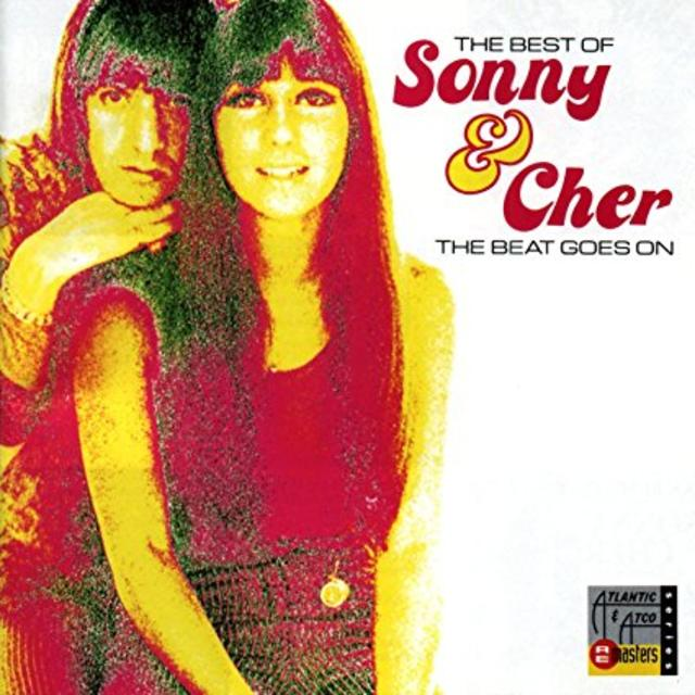 Sonny and cher singles
