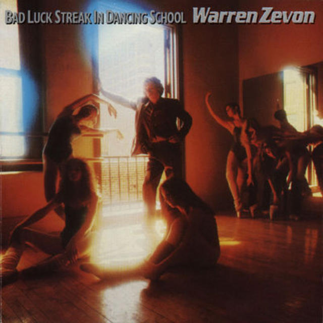 Deep Dive: Warren Zevon, BAD LUCK STREAK IN DANCING SCHOOL