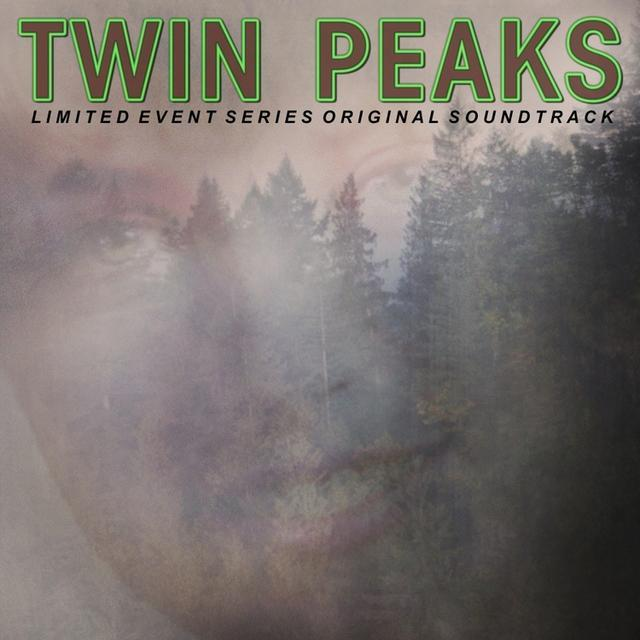 Out Now: Twin Peaks LPs