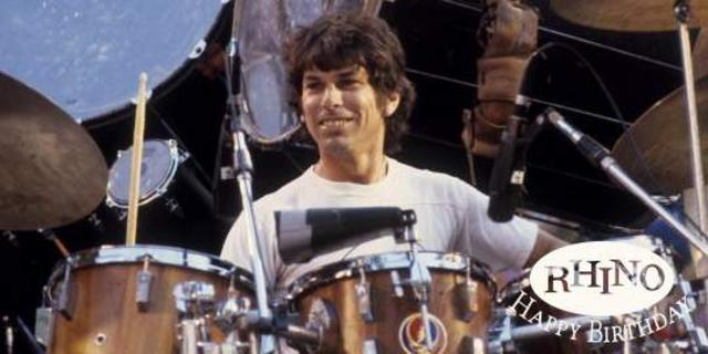 5 Mickey Hart Magic Moments
