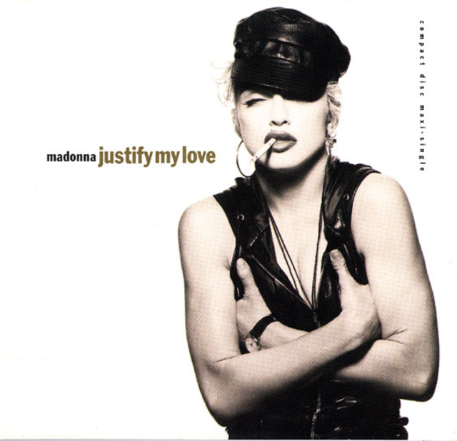 "Single Stories: Madonna, ""Justify My Love"""