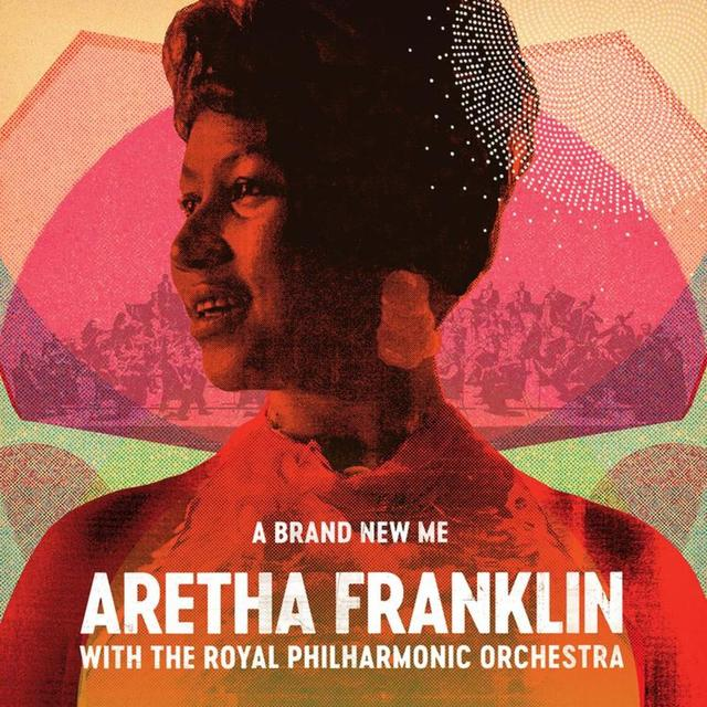 Now Available: Aretha Franklin, A BRAND NEW ME