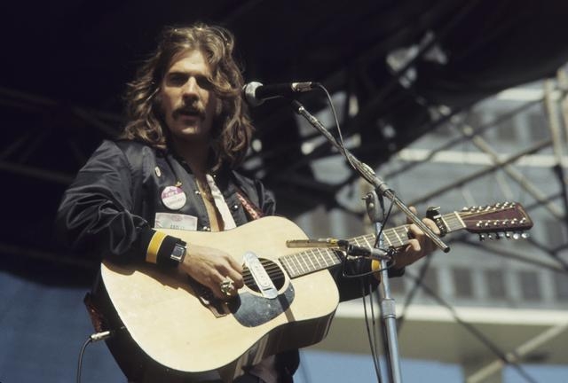 5 Things You Might Not Know About Glenn Frey
