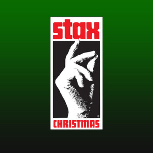 Happy Holidays: Stax Christmas Playlist