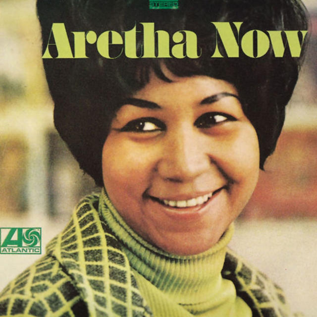 The One after the Big One: Aretha Franklin, ARETHA NOW