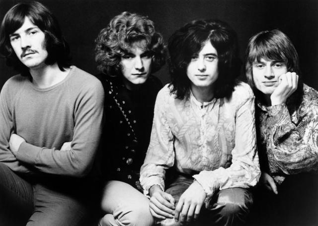 5 Things You May Not Have Known About John Paul Jones Rhino