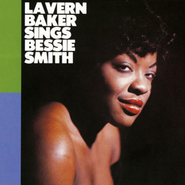 Happy 60th: LaVern Baker, LAVERN BAKER SINGS BESSIE SMITH