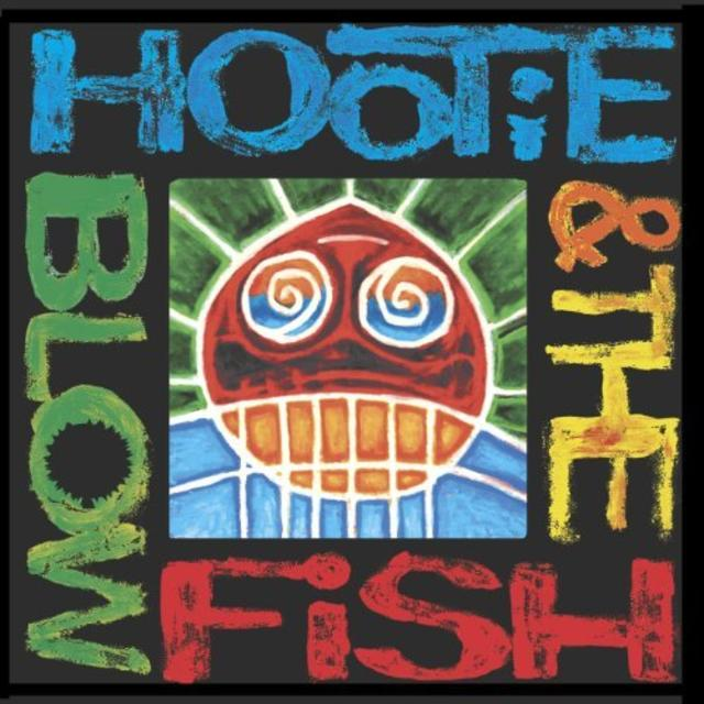 Happy 15th: Hootie & The Blowfish