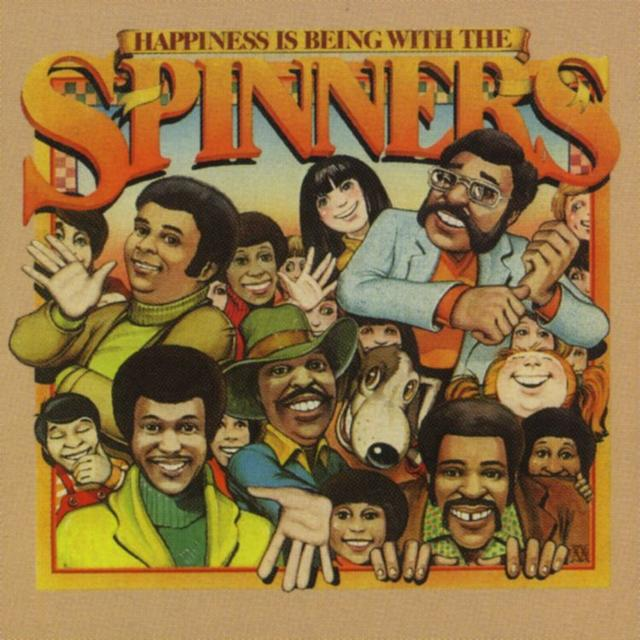 "Single Stories: The Spinners, ""The Rubberband Man"" 