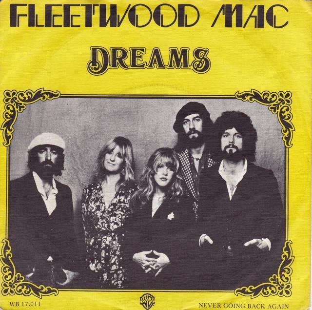 "Single Stories: Fleetwood Mac, ""Dreams"" | Rhino"