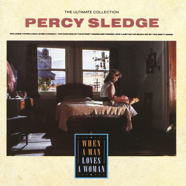 Percy Sledge - Ultimate Collection