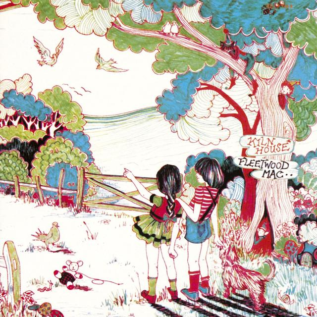 Fleetwood Mac, KILN HOUSE