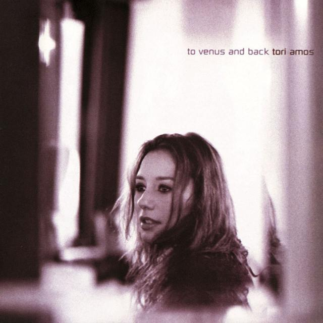 Tori Amos, TO VENUS AND BACK
