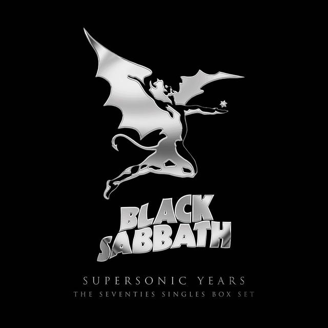 Black Sabbath, SUPERSONIC YEARS