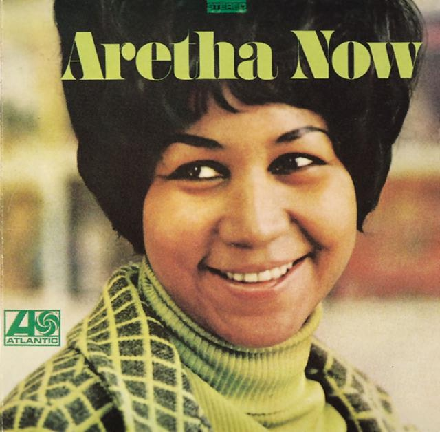 Aretha Franklin, ARETHA NOW