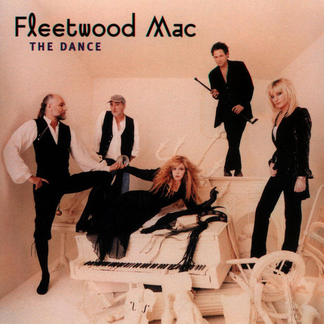 Fleetwood Mac, THE DANCE