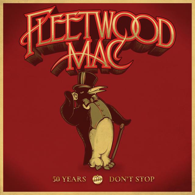 Fleetwood Mac - Don't Stop
