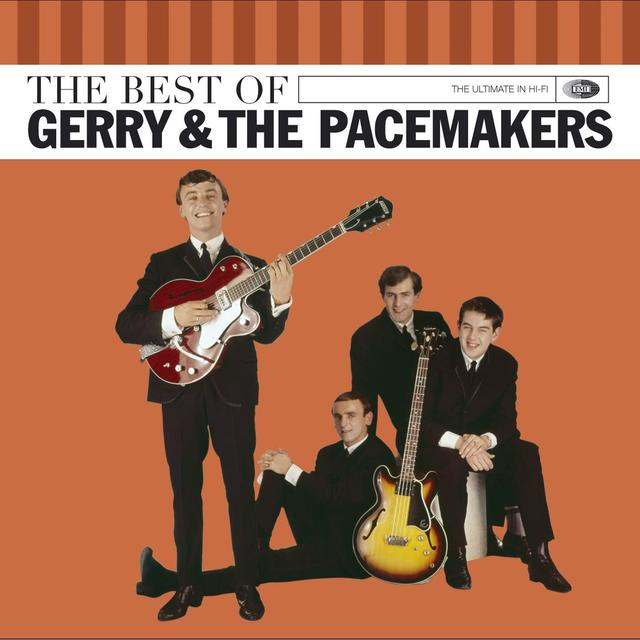 Gerry and the Pacemakers, The Best of