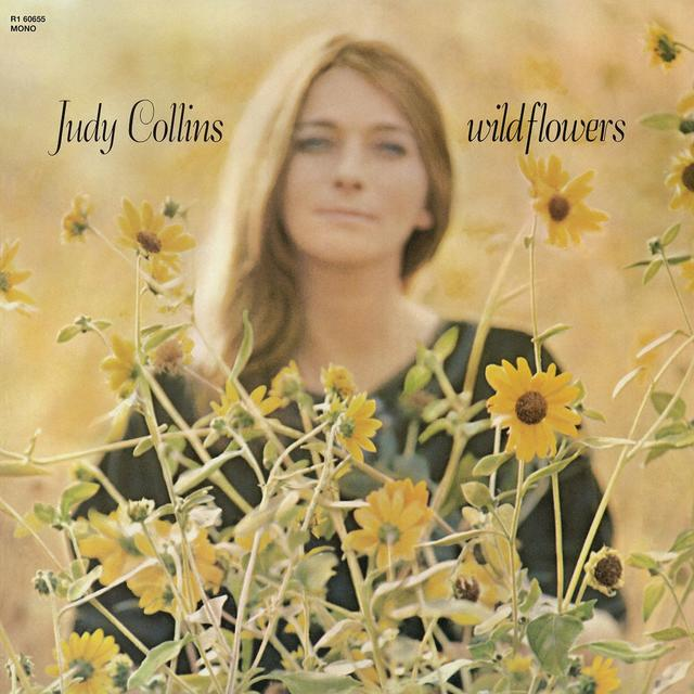 Judy Collins, WILDFLOWERS