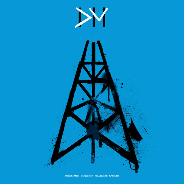 Out Now The Depeche Mode 12 Box Sets Roll Onward Rhino