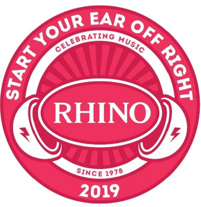 Rhino S Start Your Ear Off Right Quot Returns In 2019 With