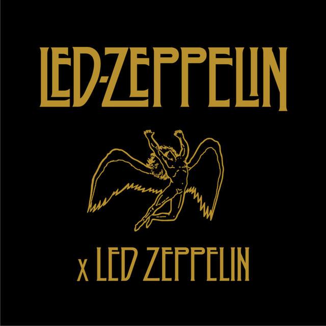 """Single Stories: Led Zeppelin, """"Fool in the Rain""""   Rhino"""