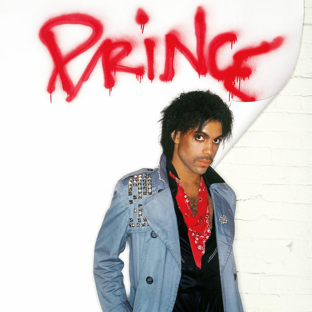Prince ORIGINALS Album Cover