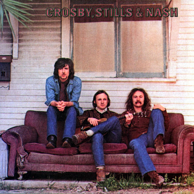 Crosby, Stills Nash