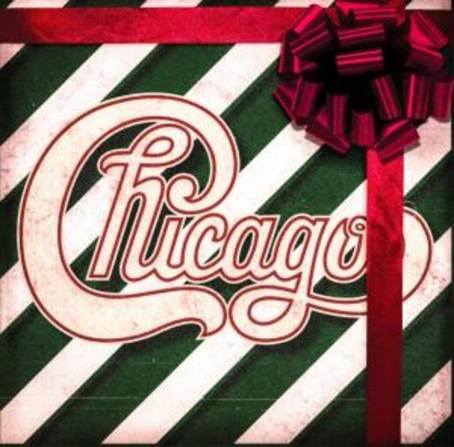 Chicago CHRISTMAS 2019 Cover
