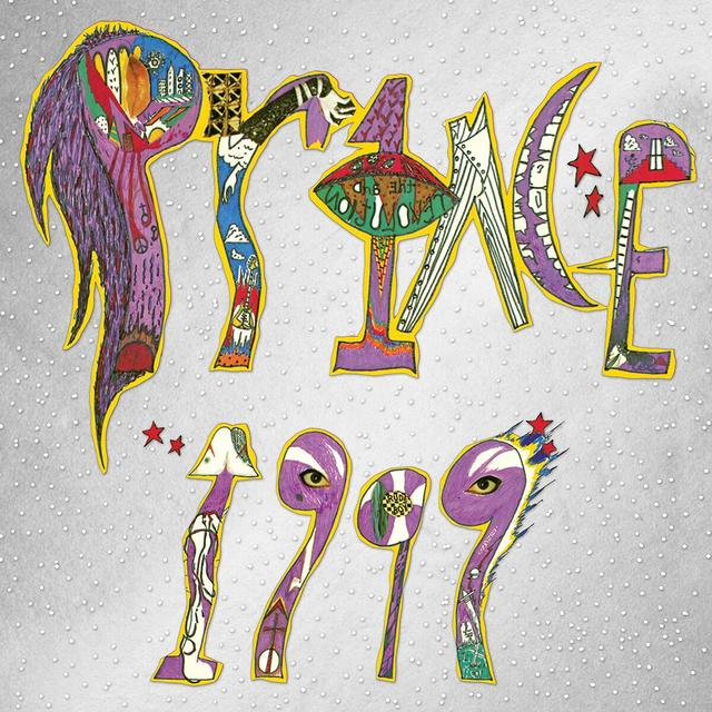 Prince 1999 Cover