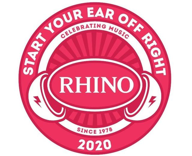 START YOUR EAR OFF RIGHT 2020 Logo