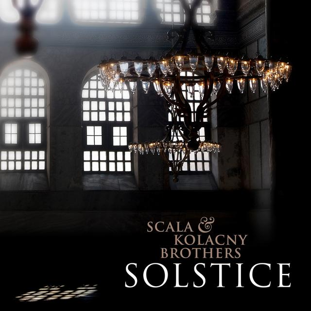Scala SOLSTICE Cover