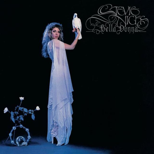 Stevie Nicks BELLA DONNA Cover