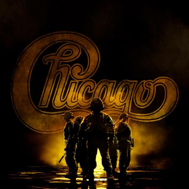 Chicago Go Army image