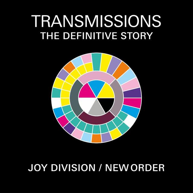Joy Division/New Order TRANSMISSIONS Podcast