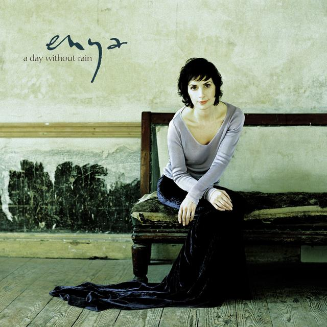 Enya A DAY WITHOUT RAIN Cover