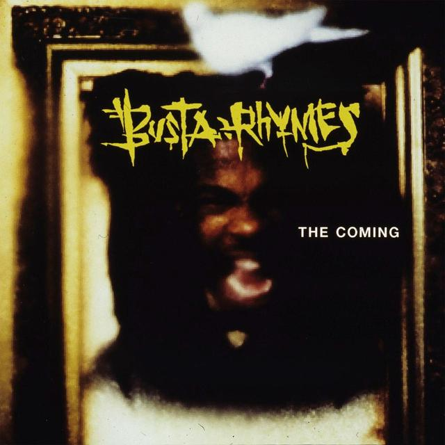 Busta Rhymes - THE COMING 25th ANNIVERSARY SUPER DELUXE EDITION
