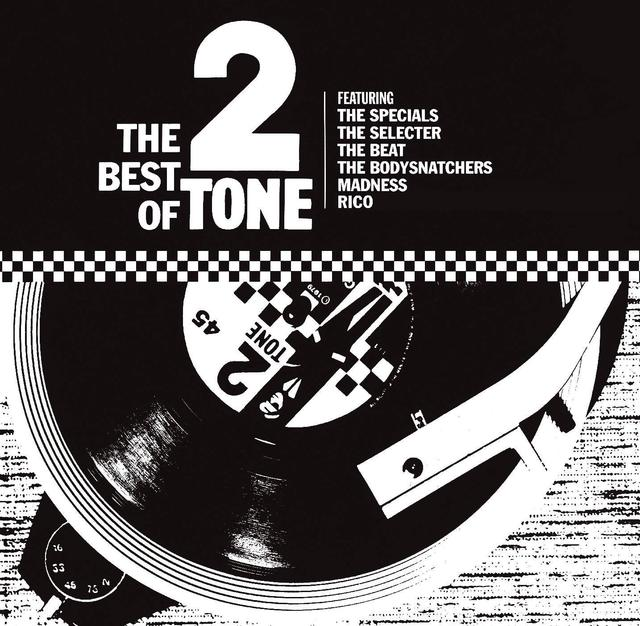 Doing a 180: The Best of 2-Tone and The Specials' Live at the Moonlight Club